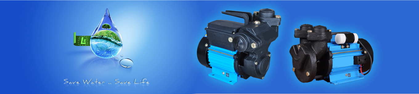 Manufacturer Water Pumps